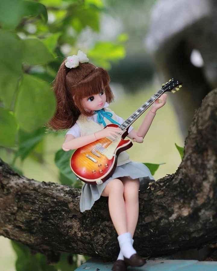 🤗Cute Dolls & Toys - ShareChat