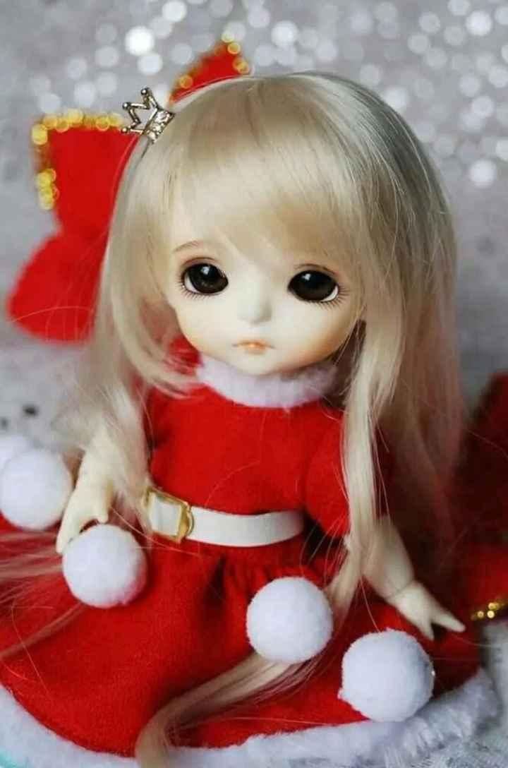 Doll  👸🏽 - ShareChat