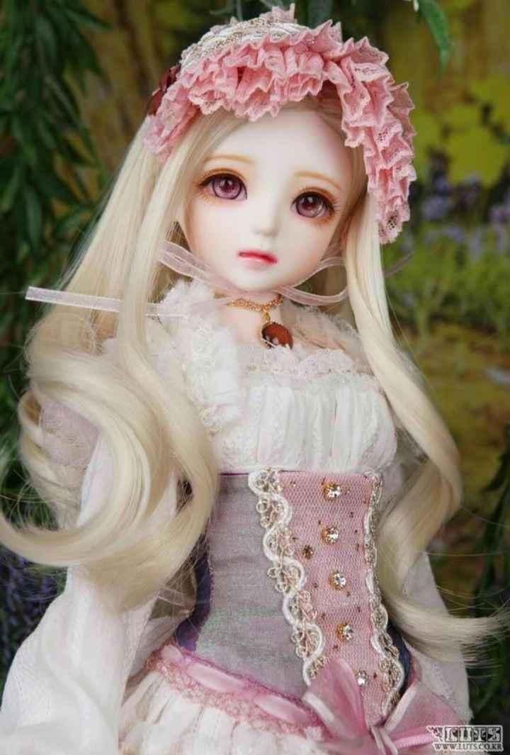 Doll  👸🏽 - WWW . LUTS . CO . KR - ShareChat