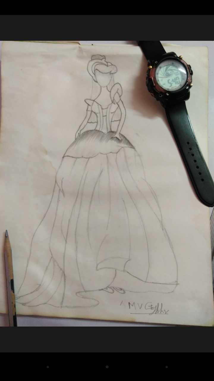 Drawing - TMV Eghhr - ShareChat