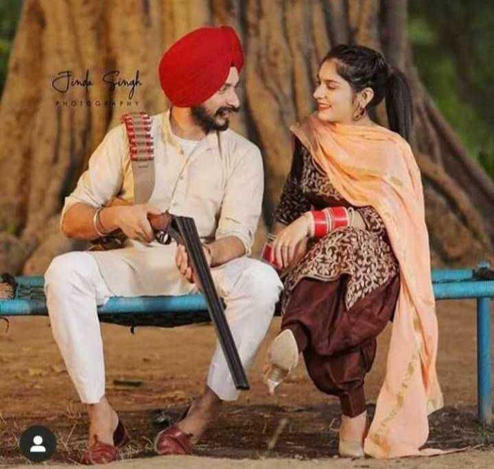 📱 Dubbed ਵੀਡੀਓਜ਼ - Jinle Singh HOTOG - ShareChat