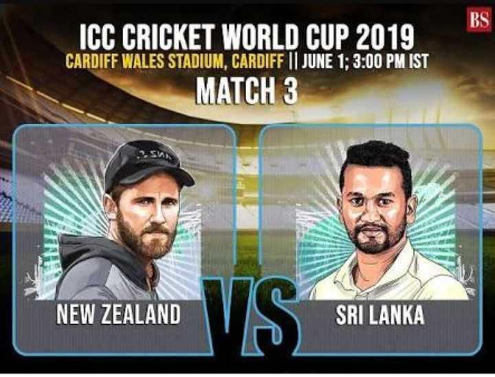 🏆 ENG 🏴󠁧󠁢󠁥󠁮󠁧󠁿 vs PAK 🇵🇰 - BS ICC CRICKET WORLD CUP 2019 CARDIFF WALES STADIUM , CARDIFF | | JUNE 1 ; 3 : 00 PM IST MATCH 3 NEW ZEALAND SRI LANKA - ShareChat