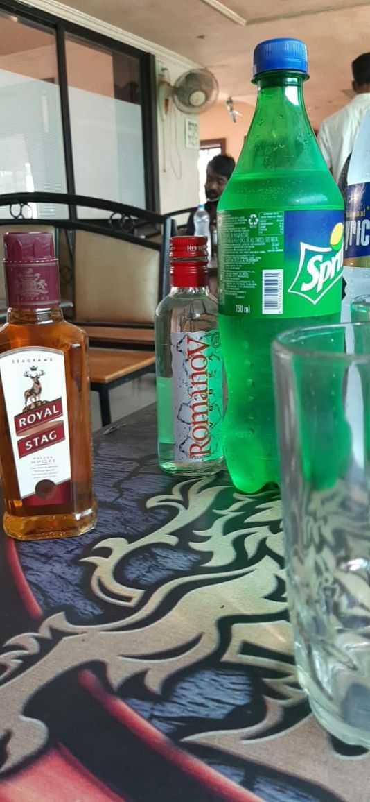Energy Drink 🍻 - GEEL HART Romanov ROYAL STAG - ShareChat