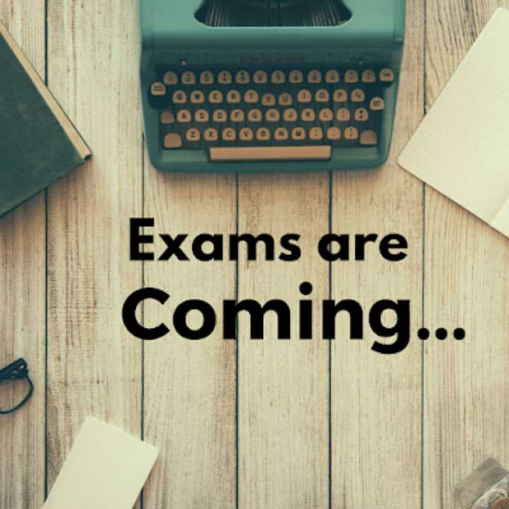 Exams - @ @ @ @ @ OOOOOOOOO COOOOOOOOOO 200000068 Exams are Coming . . . - ShareChat