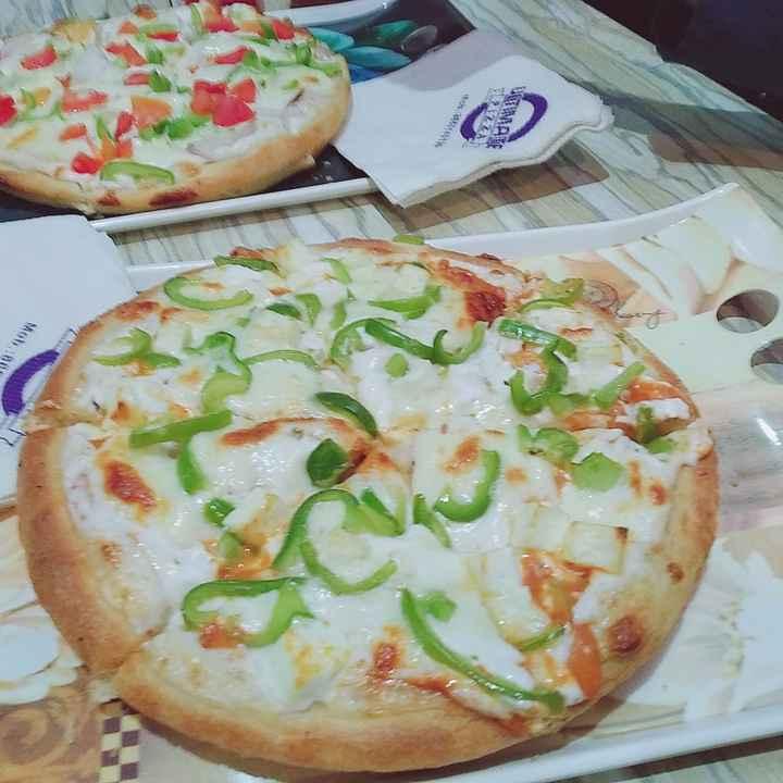 Fast Food - ShareChat