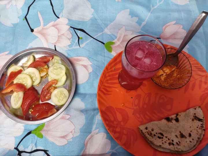 Fruit salad - ShareChat