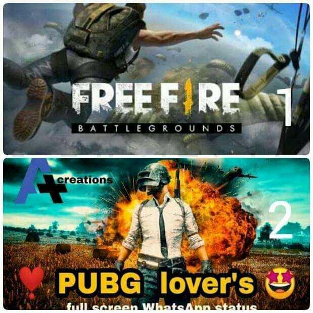 🤣Funny Face ଭିଡିଓ ଚ୍ୟାଲେଞ୍ଜ - FREE FIRE BATTLEGROUNDS creations PUBG lover ' s J Till sorteen Whats Anstatus - ShareChat