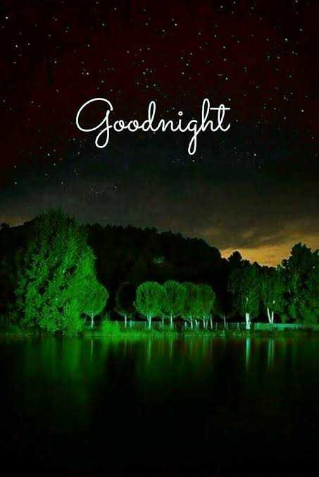 GOOD  NIGHT - Goodnight THI - ShareChat