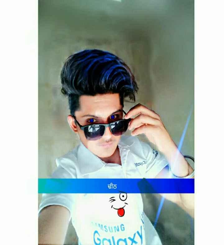 😎Ghaint Life - daxy ਢੀਠ MSUNG Galaxy - ShareChat