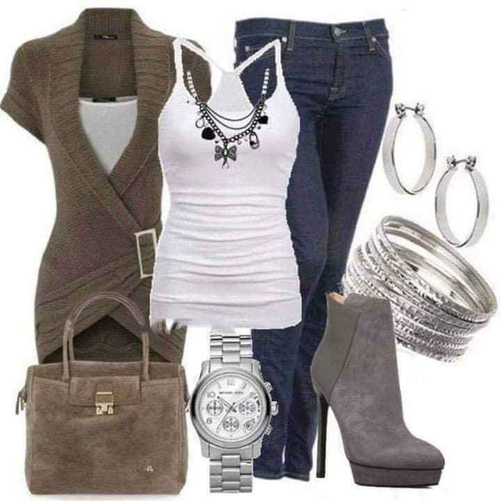 Girls Fashion - L - ShareChat