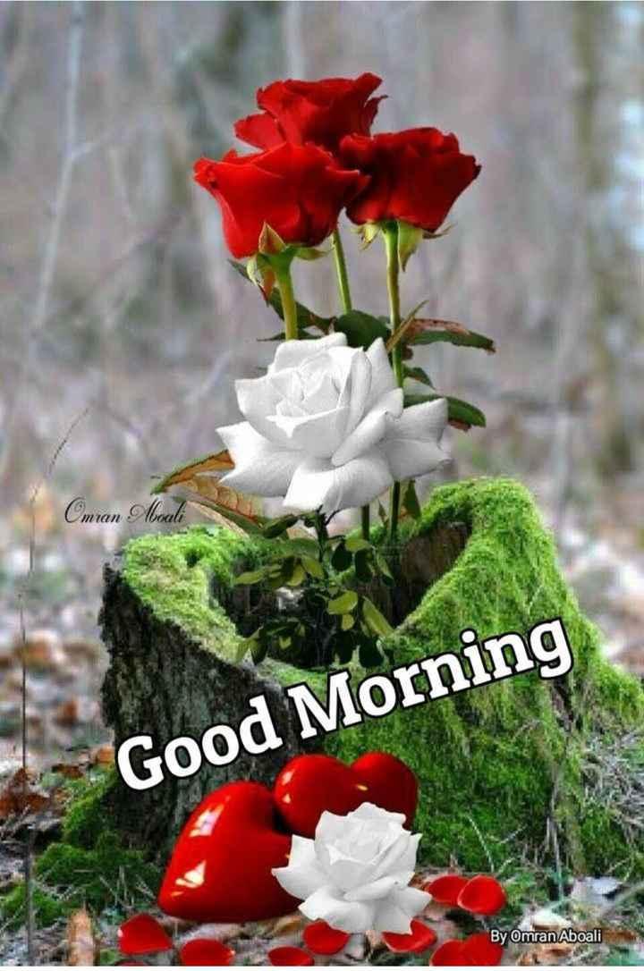 🌞Good Morning🌞 - Omran Moali Good Morning By Omran Aboali - ShareChat