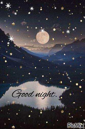 🌅 Good Morning - * Good night . . PicMIX - ShareChat