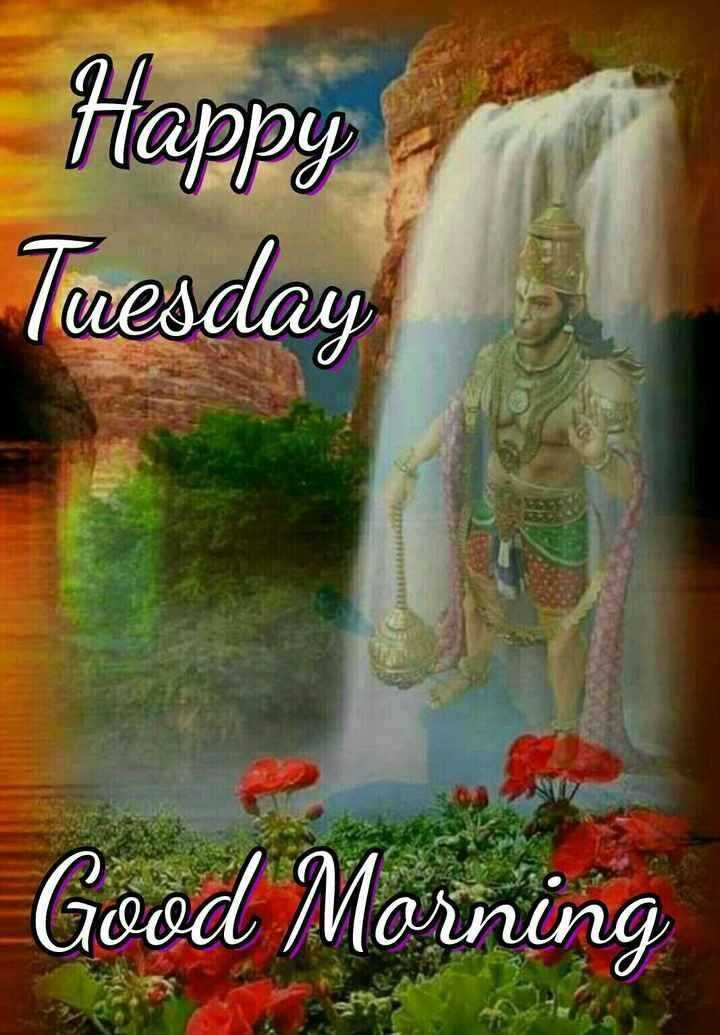 🌞Good Morning🌞 - — Happy a Tuesday Good Morning - ShareChat