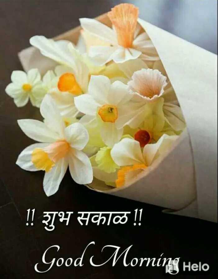 🌞 Good Morning🌞 - ! ! शुभ सकाळ ! ! Good Morning - ShareChat