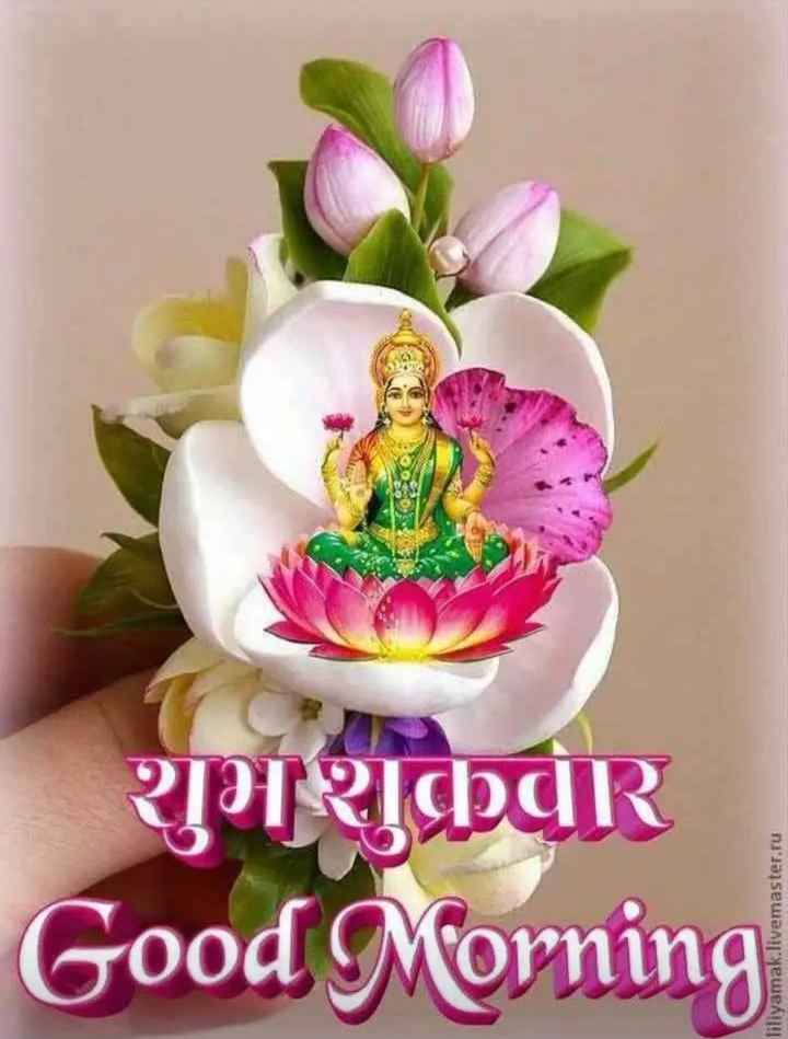 🌞 Good Morning🌞 - Good Morning શુipqR liliyamak . livemaster . ru - ShareChat