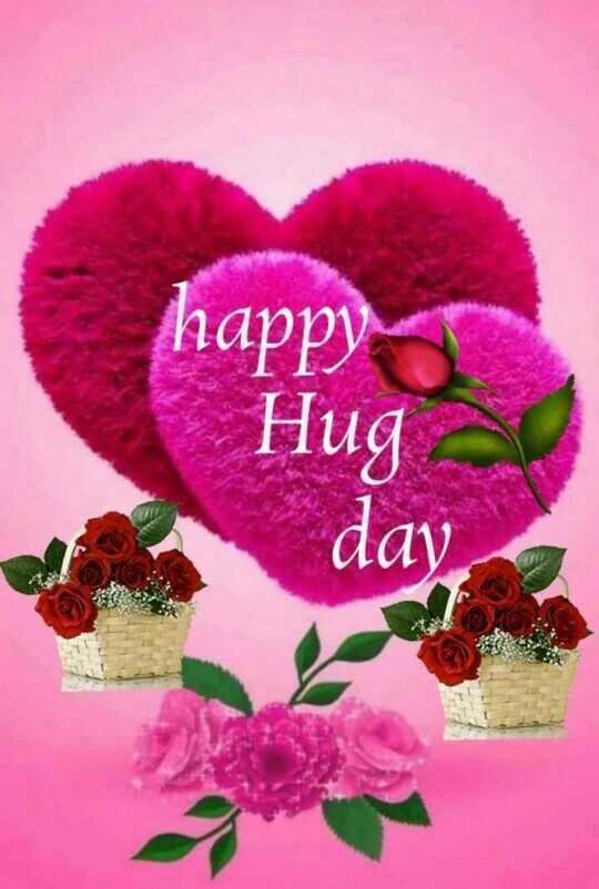 🌞 Good Morning🌞 - happy Hug day - ShareChat