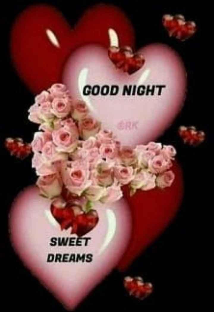 🌞 Good Morning🌞 - GOOD NIGHT ARK SWEET DREAMS - ShareChat