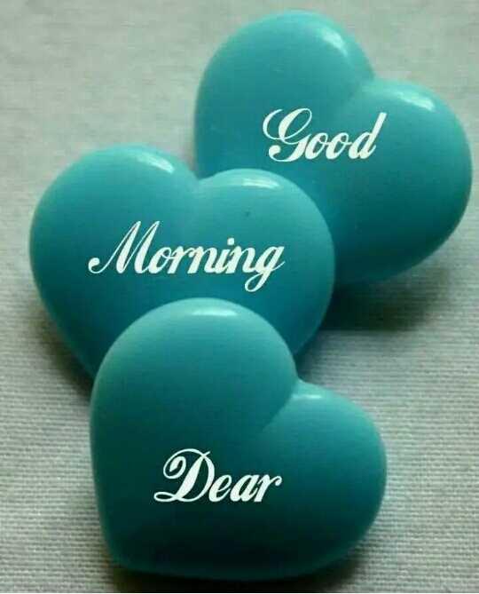 🌞Good Morning🌞 - Good Morning Dear - ShareChat