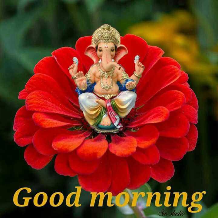 🌞 Good Morning🌞 - Good morning Om Audio - ShareChat