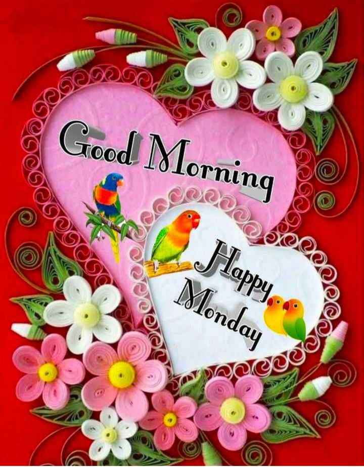 🌞 Good Morning🌞 - Good Morning Jappy . Monday COO - ShareChat