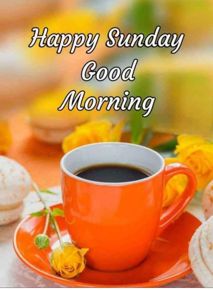 🌞 Good Morning🌞 - Happy Sunday Good Morning - ShareChat