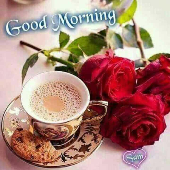 🌞 Good Morning🌞 - Good Morning Sam - ShareChat