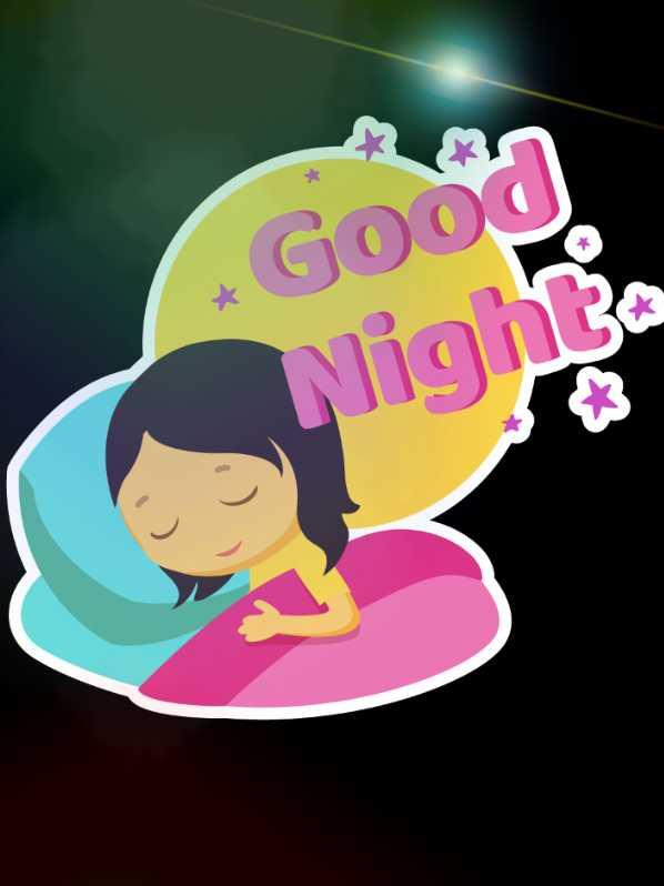 🌝 Good Night - * Good Nighta - ShareChat