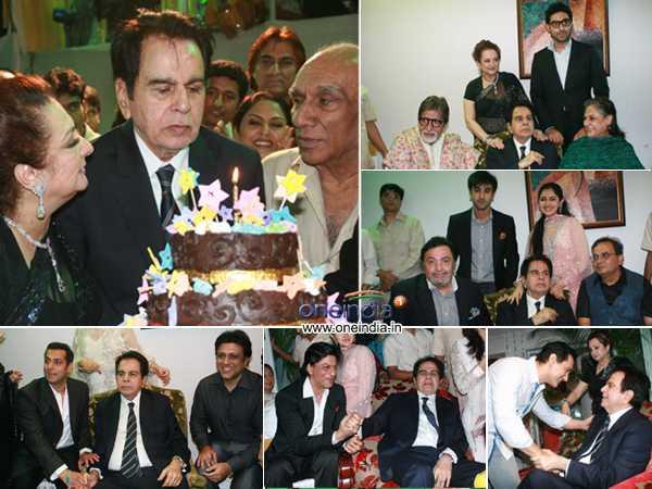 🎂 HBD: દિલીપ કુમાર - oneindia www . oneindia . in - ShareChat