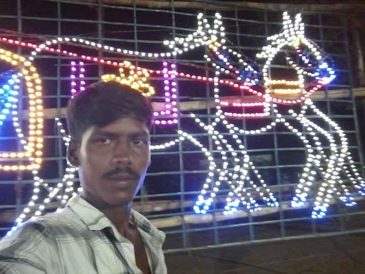 HBD பாரதிராஜா - ShareChat