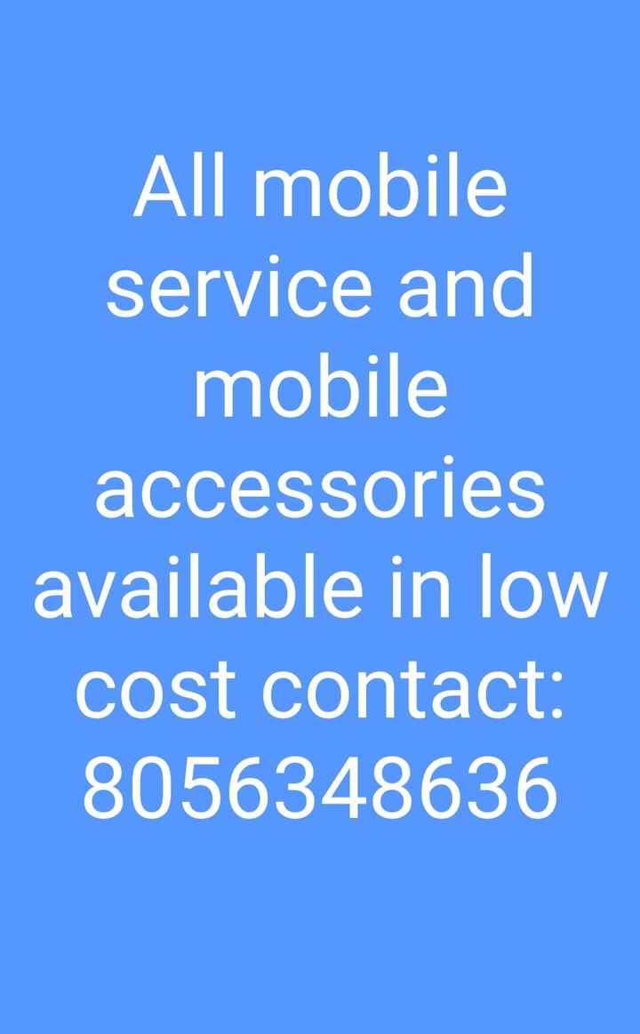 🎂HBD விமல் - All mobile service and mobile accessories available in low cost contact : 8056348636 - ShareChat
