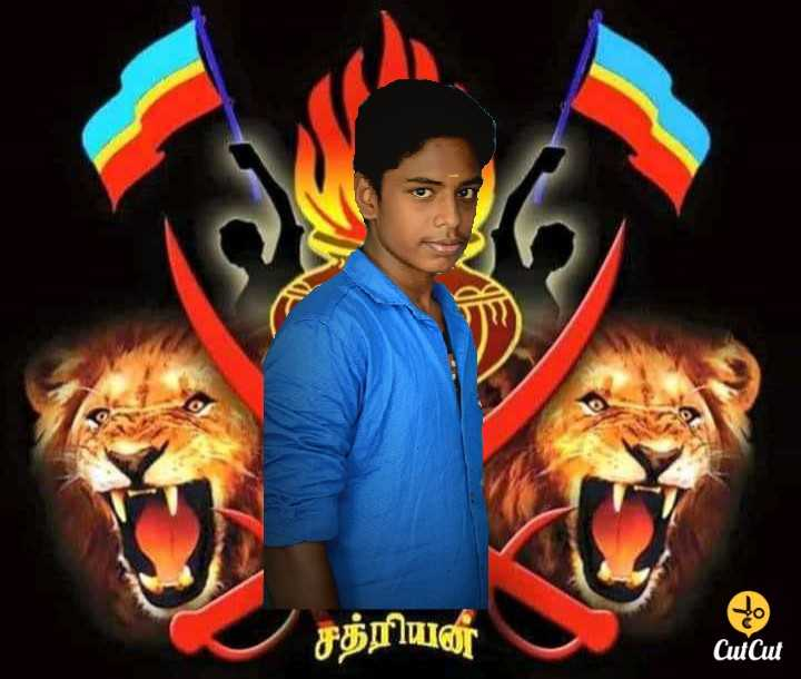 HBD வீரப்பன் - ShareChat
