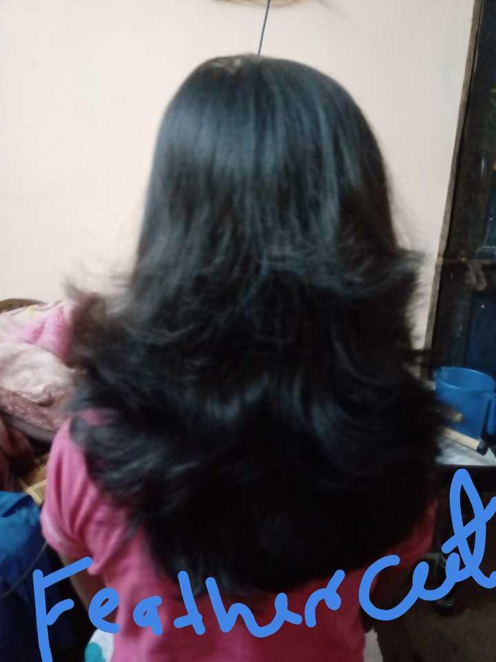 hair cut फैशन और मेकअप Whatsapp Status Hindi