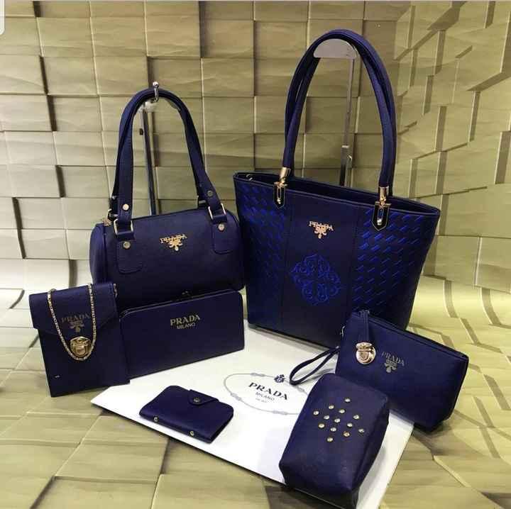 👜 Hand Bags& Bags - - - PRADA MILANO PRADA PRADA MILANO - ShareChat