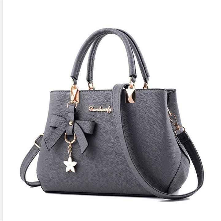 👜 Hand Bags& Bags - pandong , - ShareChat