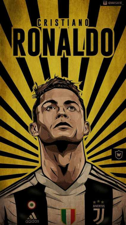 Happy Birthday Cristiano Ronaldo - @ WISKIE CRISTIANO RONALDO JUVENTUS adidas - ShareChat