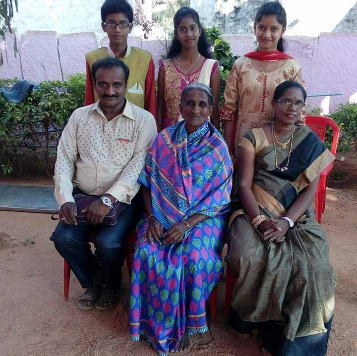 💕Happy Family Day - NEAVA - ShareChat