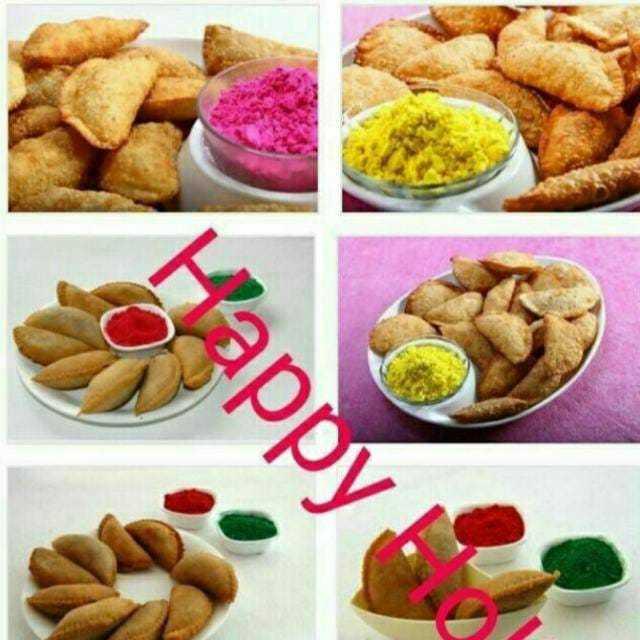 Happy Holi - Happy . - ShareChat