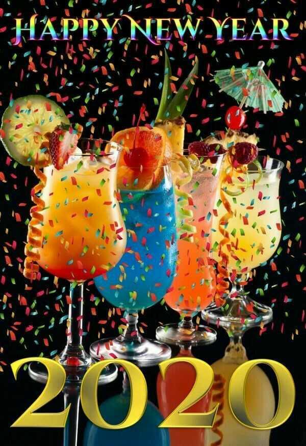 🎉Happy New Year - HAPPY NEW YEAR - 2020 - ShareChat