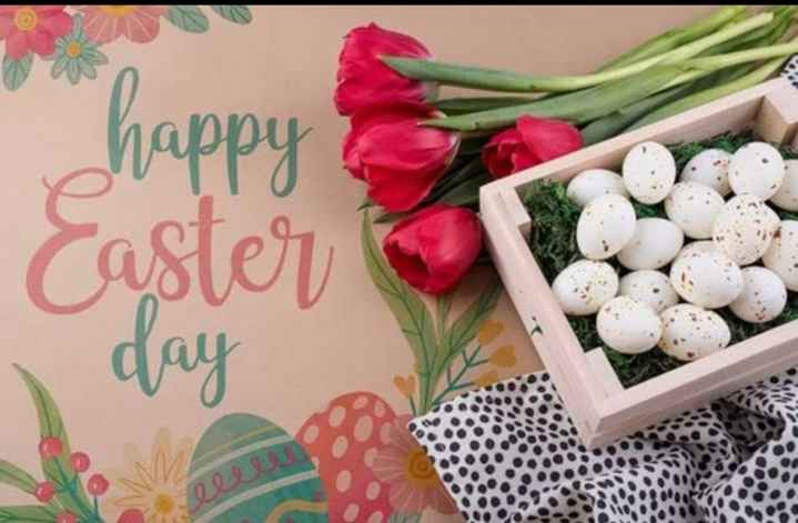 🥚Happy easter - happy - ShareChat