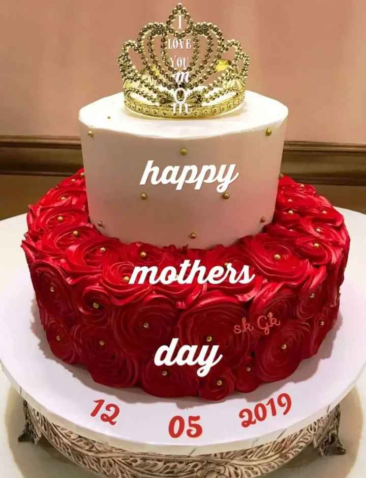 Happy mothers Day - հարց mothers sk Gile day 1 05 05 : Ձ019 - ShareChat