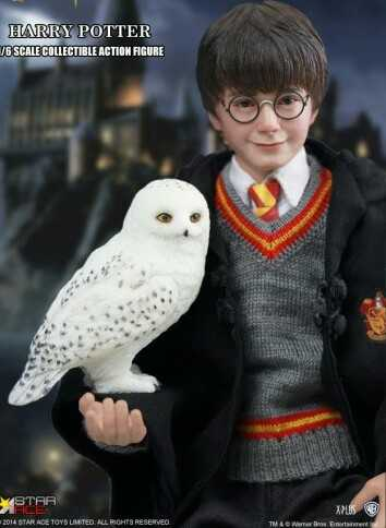 HarryPoter - HARRY POTTER V6 SCALE COLLECTIBLE ACTION FIGURE $ 1STAR XMS B TM & © Warner Bros . Entertainment 2014 STAR ACE TOYS LIMITED . ALL ROHTS RESERVED - ShareChat