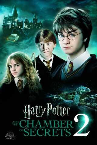 Harry Potter  🗡 - Harry Potter ANE CHAMBER OFSECRETS - ShareChat