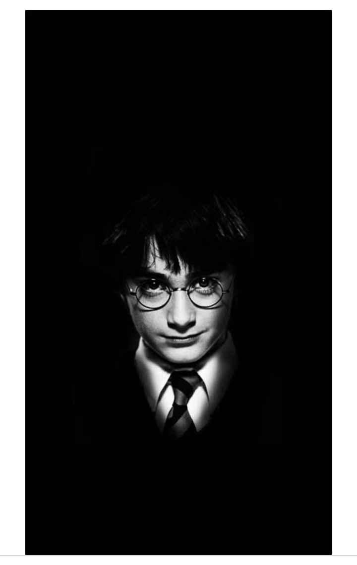 Harry Potter  🗡 - ShareChat