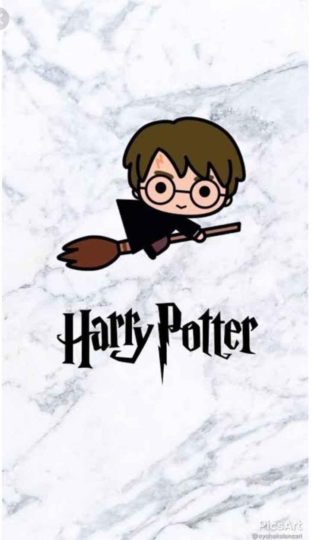 Harry Potter  🗡 - Harry Potter PicsArt Bayshansari - ShareChat