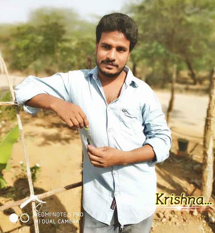 Heart beat - Krishna . . . EEN 3 . PLUS REDMI NOTE 5 PRO MI DUAL CAMERA - ShareChat