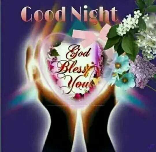 ⛪ Holy Jesus - Good Night with God Bless ! You - ShareChat