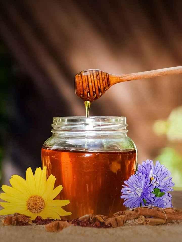 Honey  - ShareChat
