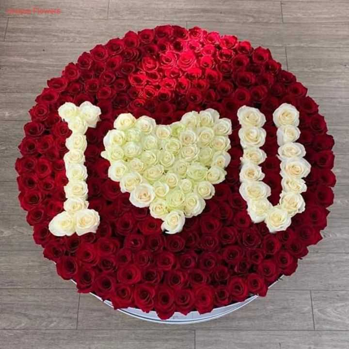 🌹 I Love You - FON LOC - ShareChat