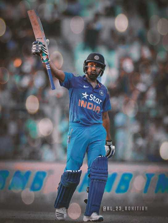 🏏IND vs AUS - Star INDIA @ RL _ 23 _ ROHITIAN - ShareChat
