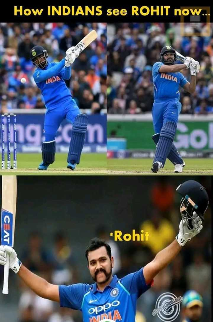 🏏IND vs PAK live Score🔴 - How INDIANS see ROHIТ now . . . 10 ) INDIA асово с . салт СЕЛТ * Rohit 28 na орро Wuinas INDIA - ShareChat
